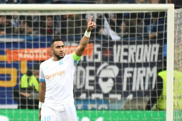 Dimitri Payet's goal was the pick of the bunch as Marseille beat RB Leipzig