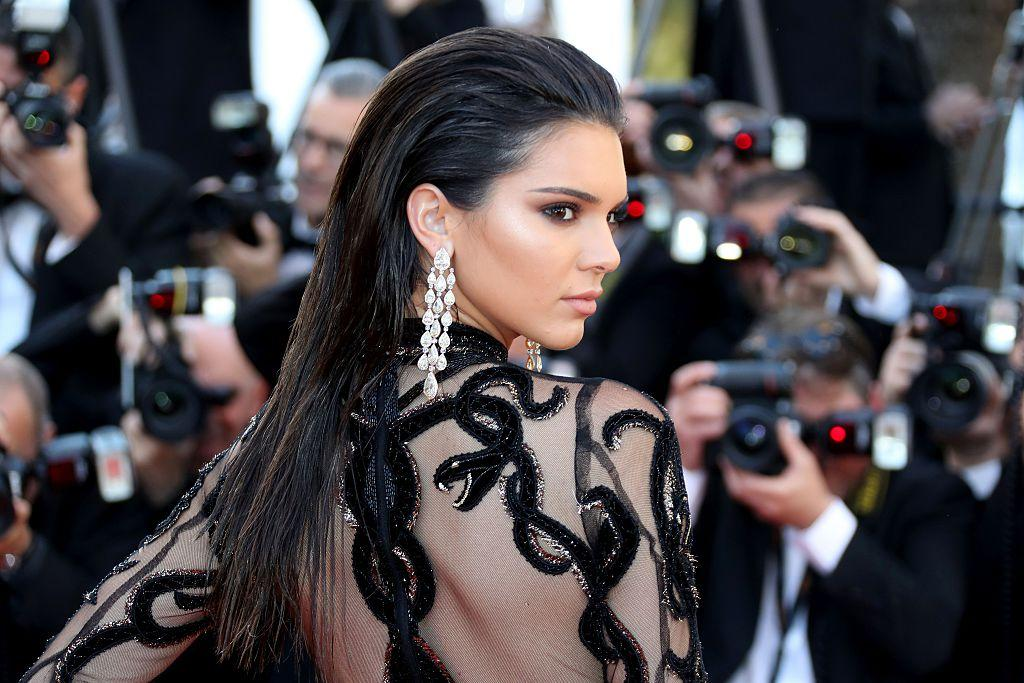 <p>Kendall Jenner. (Photo: Getty Images) </p>