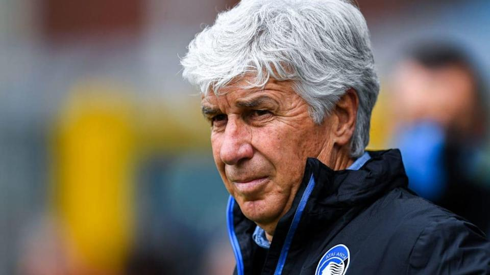 Gian Piero Gasperini | Getty Images/Getty Images