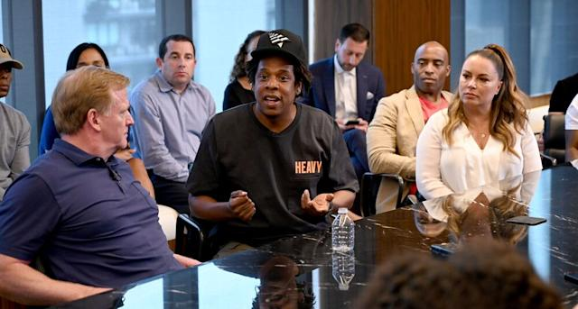 Kevin Mazur/Getty Images for Roc Nation