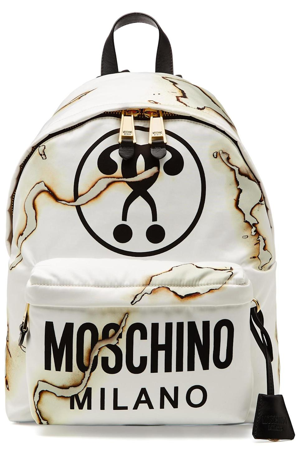 (photo: Moschino)