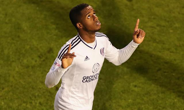 Ryan Sessegnon is set to feature for Fulham in Saturday's Championship play-off final against Aston Villa at Wembley.