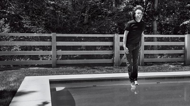 Paul McCartney Looks Back: The Rolling Stone Interview