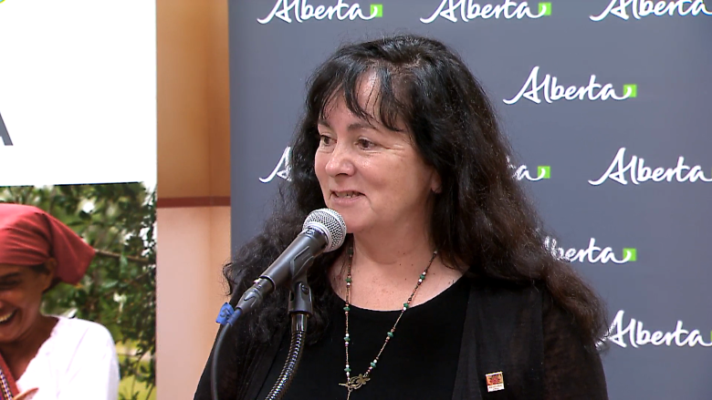New Indigenous tourism association plans to draw global tourists to Alberta