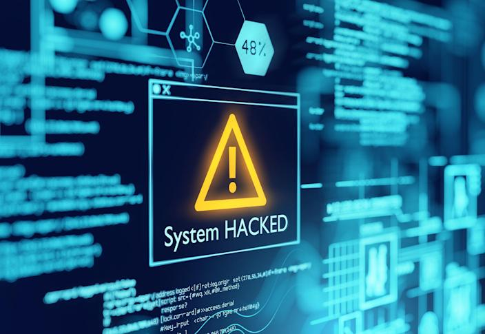 <p>DarkSide hacking group shuts down after fuel pipeline attack, report says</p> (Getty Images/iStockphoto)