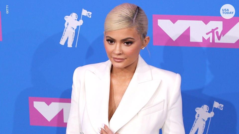 Kylie Jenner donated just $5,000 to the cause. The Kylie Cosmetics founder's net worth is around $900 million, according to Forbes.