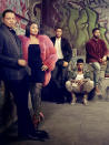"""<p><b>This Season's Theme:</b> """"The battle for the soul of Empire,"""" says executive producer/showrunner Ilene Chaiken. <br><br><b>Where We Left Off: </b> Season 2 left us with the big-picture twist that Cookie (Taraji P. Henson) was now just as powerful as Lucious (Terrence Howard) within Empire Entertainment, but in more alarming news, Jamal (Jussie Smollett) was accidentally shot by Freda Gatz (Bre-z) on a red carpet. Oh, and either Anika (Grace Gealey) or Rhonda (Kaitlin Doubleday) was thrown off a hotel roof. <br><br><b>Coming Up: </b> """"Cookie has a fabulous story this season,"""" Chaiken says. """"The story of trying to move on from Lucious that <i>might</i> well involve a new man."""" That new man? Guest star Taye Diggs. Meanwhile Cookie will still have to deal with the fact that her nemesis Anika is now married to her ex-husband Lucious. """"Somehow Cookie is going to show us what it means to be done with Lucious and still co-CEO with him."""" But Season 3 also promises """"a battle between Lucious and Jamal, with Lucious trying to take his family down the dark path that he's always trodden, and Jamal desperately trying to lift his family out of the depths and lead them toward living better lives."""" Plus, as always, expect dozens of incredible Cookie outfits, as well as guest stars Phylicia Rashad and – be still our hearts – Mariah Carey. <i>– Price Peterson</i> <br><br>(Credit: Michael Lavine/Fox)</p>"""