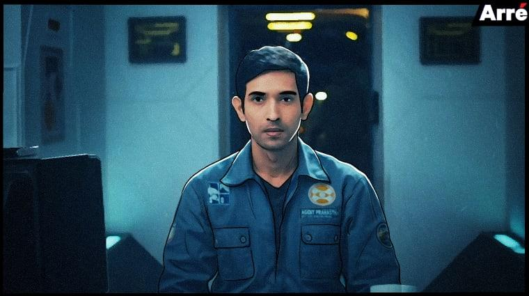 Cargo Review: A Universal Fable of Loneliness in Space Light Years Away From Indian Sci-Fi