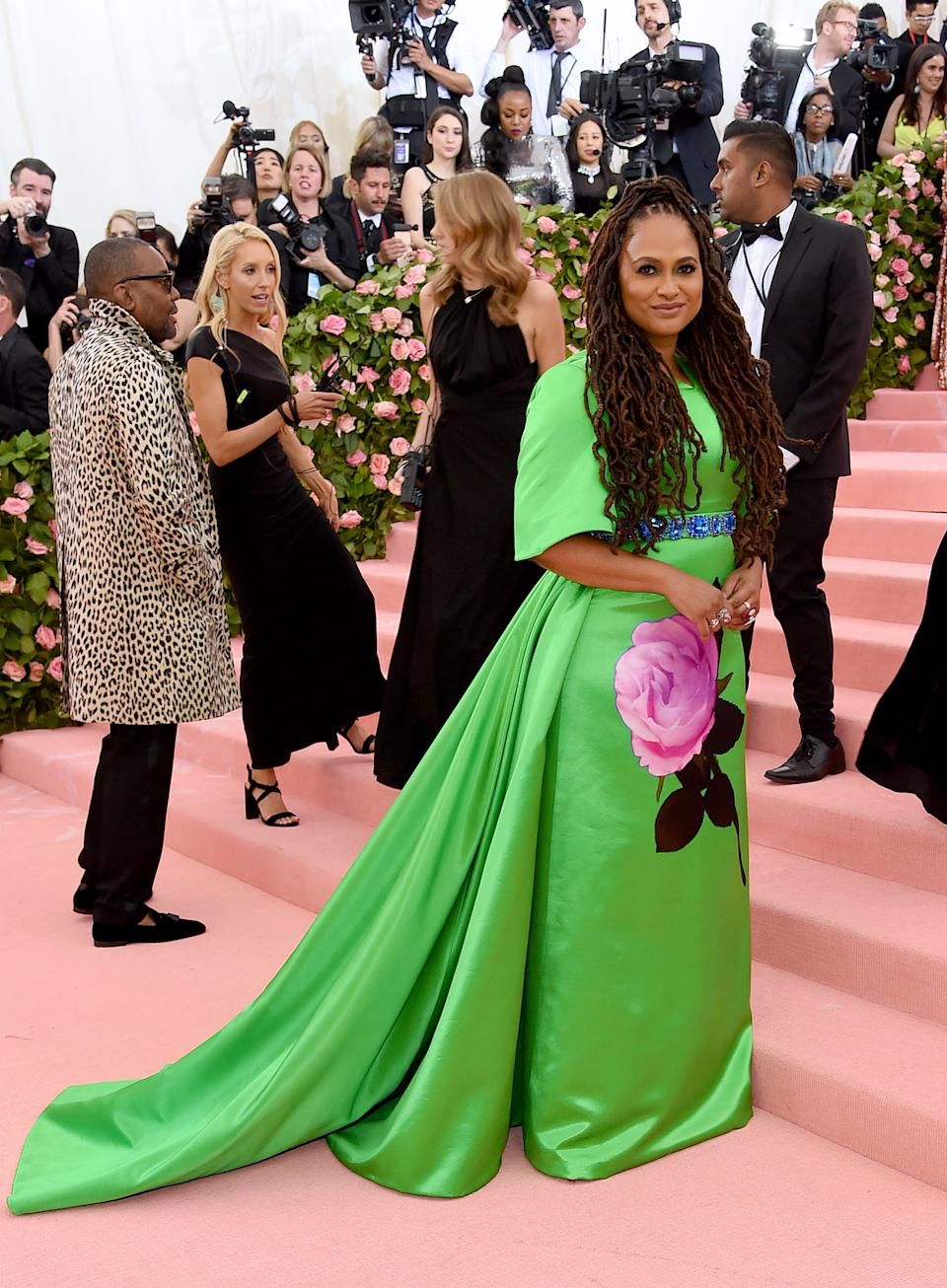 """<h1 class=""""title"""">Ava DuVernay in Prada</h1><cite class=""""credit"""">Photo: Getty Images</cite>"""