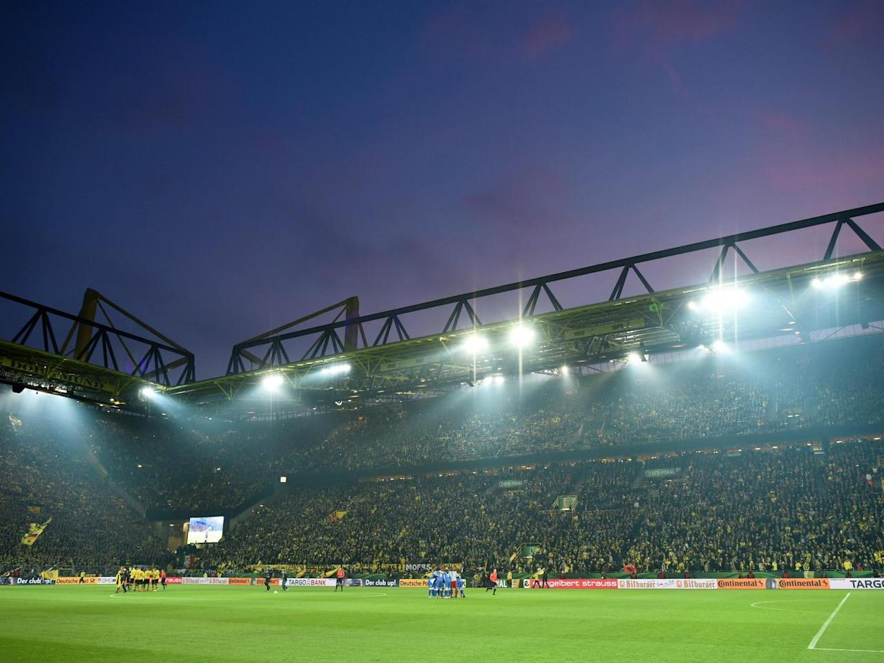 Wolverhampton Wanderers owners attempt to buy shares in Bundesliga side Borussia Dortmund