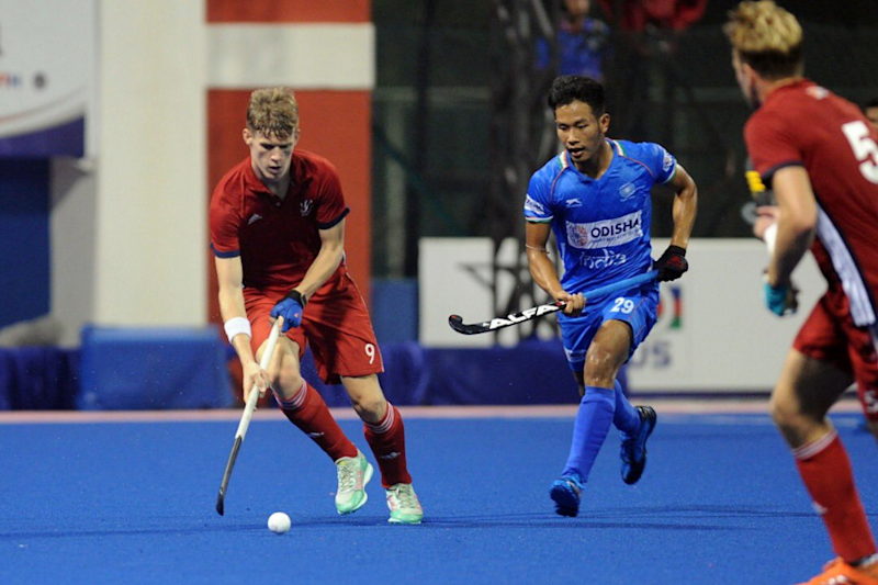 Sultan of Johor Cup: Indian Juniors Lose to Great Britain in Final