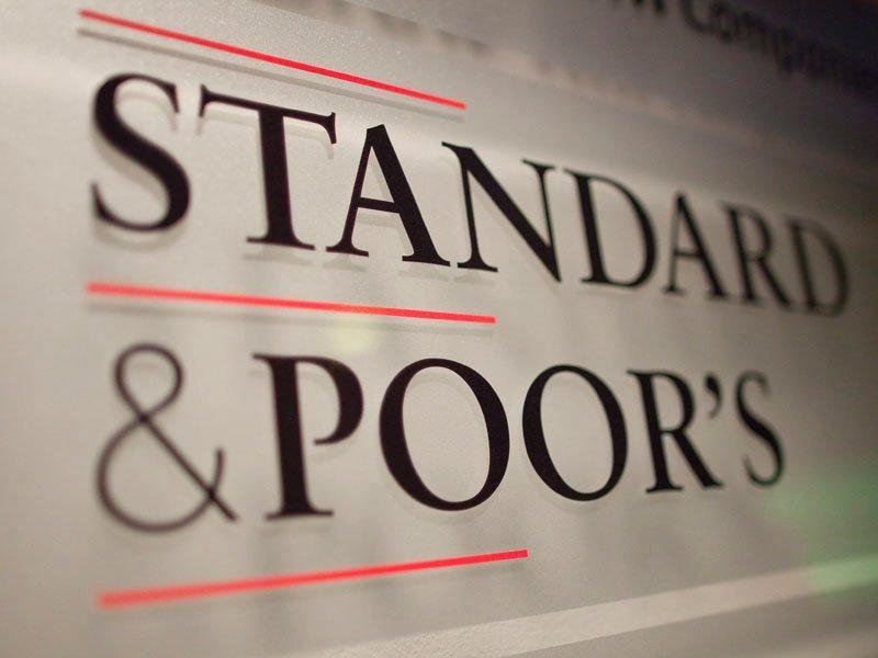 Standard & Poor's backs AAA rating for UK