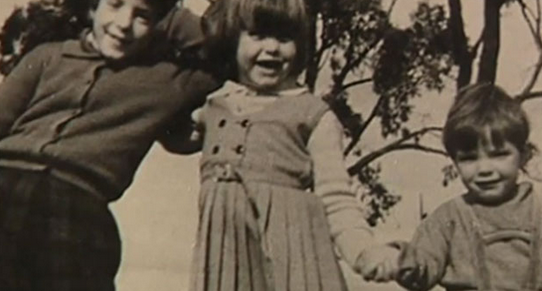A previously released image of the Beaumont children. It's been 50 years since they disappeared. Photo: 7 News