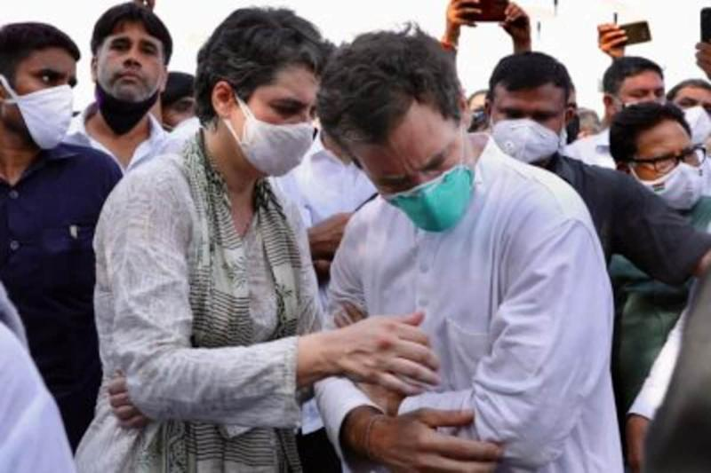 News18 Evening Digest: Rahul and Priyanka Gandhi Allowed to Visit Hathras and Other Top Stories
