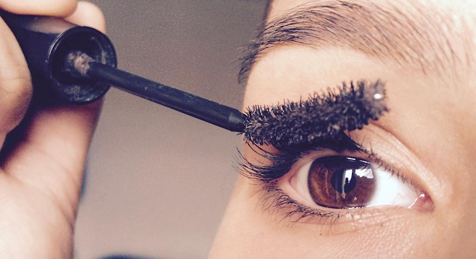 This Lancôme mascara has received glowing reviews, with some customers hailing it 'the best mascara ever'.  (Getty Images)