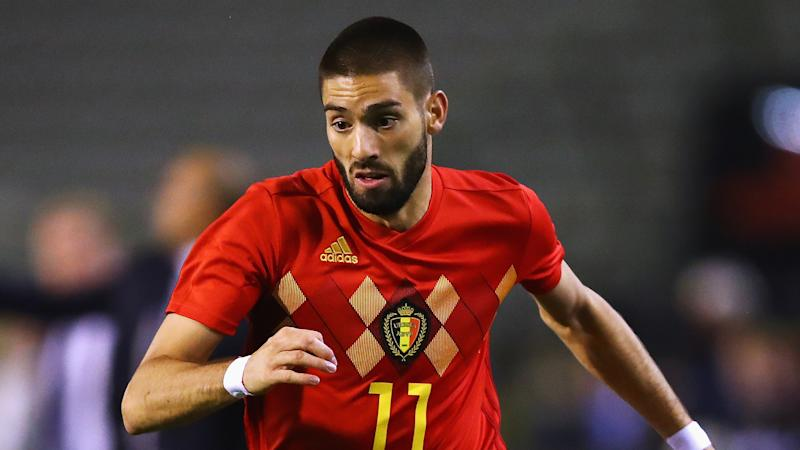 Carrasco torna all'Atletico Madrid in prestito: è ufficiale