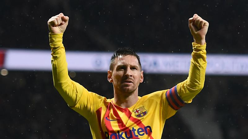 Ballon d'Or 2019: The moment of withdrawal is approaching - Messi unsure how long he will remain at the top