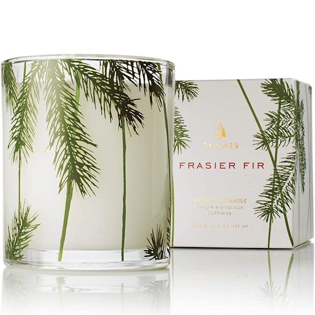 It S Pine Candle Season Shop 9 Candles Amazon Shoppers Say Smell Just Like Christmas Trees