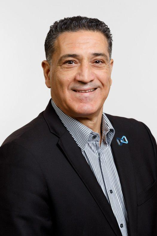 Mitel Appoints Feras Zeidan as Regional Director of Middle East and Africa