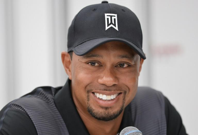 One of the most successful golfers of all time, Woods has won 15 major championships