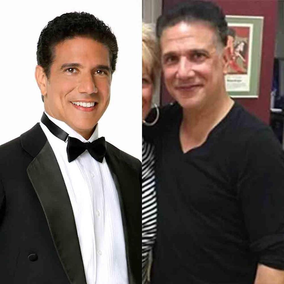 """<p>Dancing definitely runs in the Ballas family! Corky is Mark's dad, though he wasn't on nearly as many seasons as his son. Corky appeared on seasons seven in 2008 and 11 in 2010, dancing with Cloris Leachman and Florence Henderson, respectively. Corky is a <a href=""""https://www.fredastaire.com/fads-dance-board-member-mark-corky-ballas/"""" rel=""""nofollow noopener"""" target=""""_blank"""" data-ylk=""""slk:member of the Fred Astaire Dance Studios"""" class=""""link rapid-noclick-resp"""">member of the Fred Astaire Dance Studios</a>.</p>"""