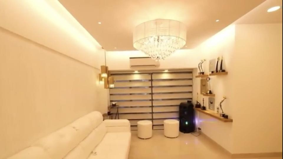 Dipika Kakar And Shoaib Ibrahim House