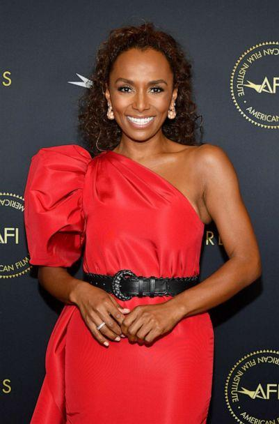 PHOTO: Janet Mock attends the 20th Annual AFI Awards, Jan. 3, 2020, in Los Angeles. (Amy Sussman/Getty Images for AFI)