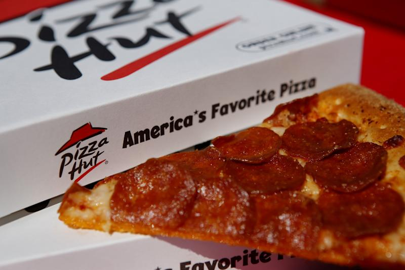 A Huge Wendy's and Pizza Hut Franchisee Just Filed for Bankruptcy