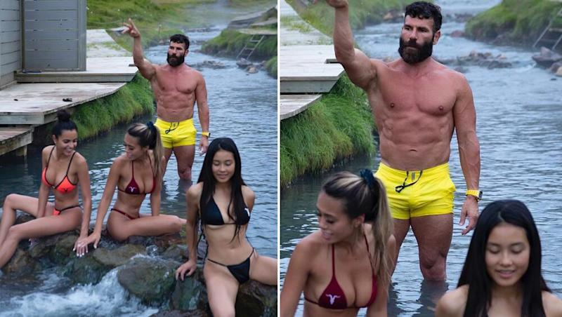 Dan Bilzerian Is Coming to Mumbai! Instagram Playboy to Be a Part of Sports Venture in India With Dino Morea; Are You Thrilled, or Whattt?