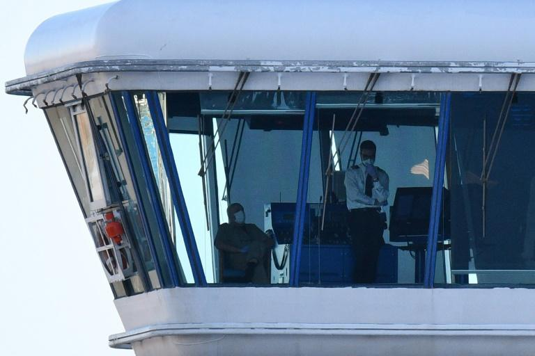 Japanese authorities have faced criticism for their handling of the Diamond Princess cruise ship, where more than 700 people contracted the virus