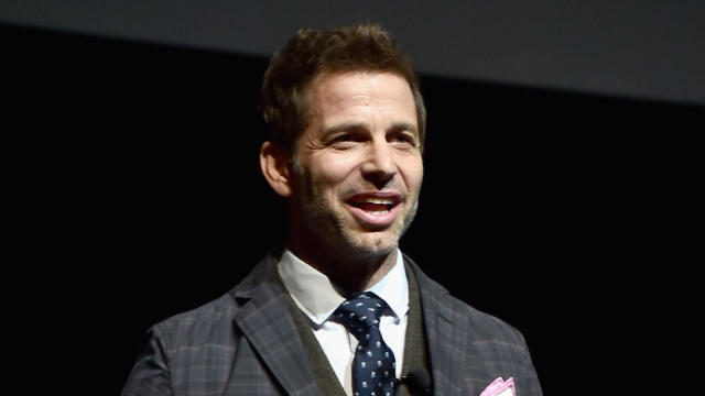He's seldom out of the headlines as a result of the #ReleaseTheSnyderCut campaign, but Zack Snyder has also been making a zombie movie for Netflix. The story follows a group of mercenaries planning a Vegas casino heist during a zombie outbreak. Snyder has said the movie is likely to arrive at some point during the winter. (Credit: Alberto E. Rodriguez/Getty Images for CinemaCon)
