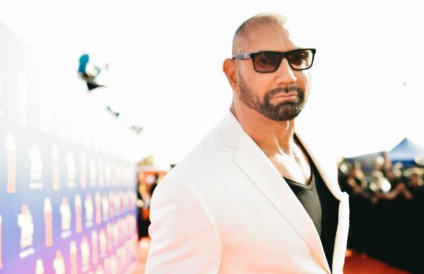 Dave Bautista Joins Apple's 'See' for Season 2
