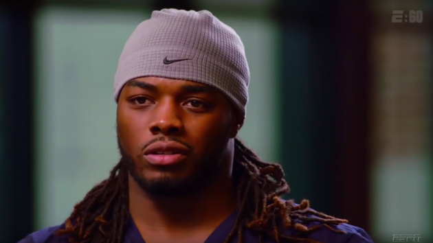 Trent Richardson backs out of deal to play in CFL