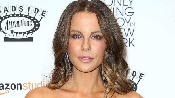 PHOTO: Kate Beckinsale attends the New York premiere of 'The Only Living Boy in New York' at The Museum of Modern Art, Aug. 7, 2017, in New York City. (Patrick McMullan via Getty Image)