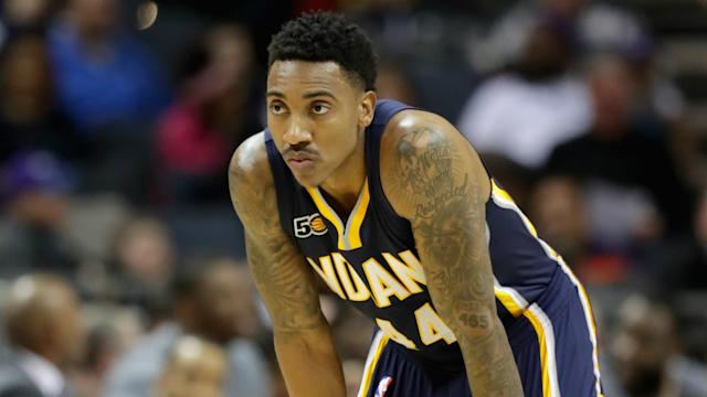 Teague averaged a career-high 7.8 assists per game last season with the Pacers.