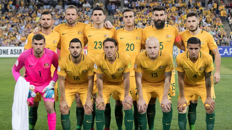 Socceroos jersey: Nike reveal release date for World Cup kit