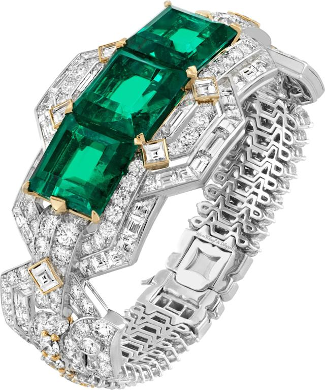 Haute Couture Jewelry Report: A New Generation Alights