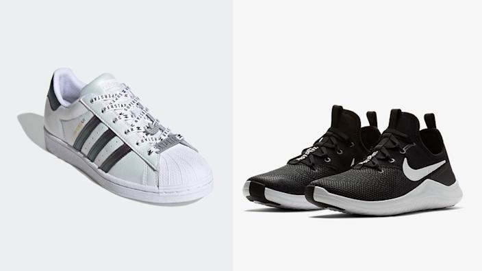 The best Nike and Adidas deals Black Friday 2020: Superstar and Free shoes