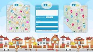 Lifestyle Portal EZBZ(TM) Launches New Services and Apps to Source Contractors and Products, Highlights Hot Local Deals, Instantly in Real Time