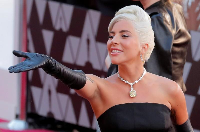 Lady Gaga to play scandal-plagued Gucci wife in next feature film
