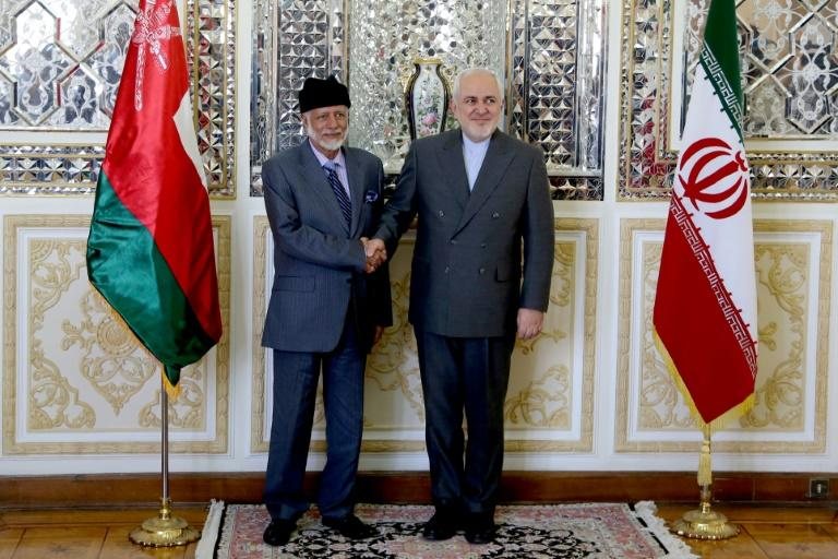 Oman has maintained good relations with Iran through successive regional crises, allowing it at times to play a key mediating role including with the United States