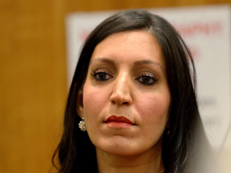 A&E doctor, Rosena Allin-Khan, increased the Labour majority in Tooting (PA)