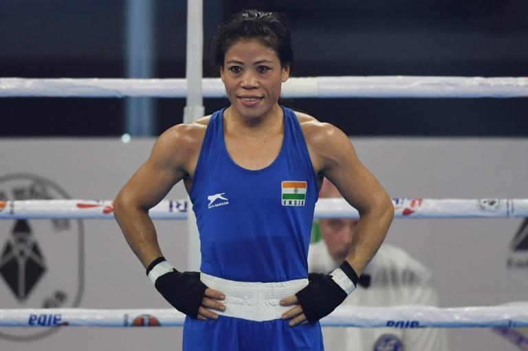 "Indian boxer Mary Kom says Olympic crowds are ""thrilling"" but their absence would not affect her focus"