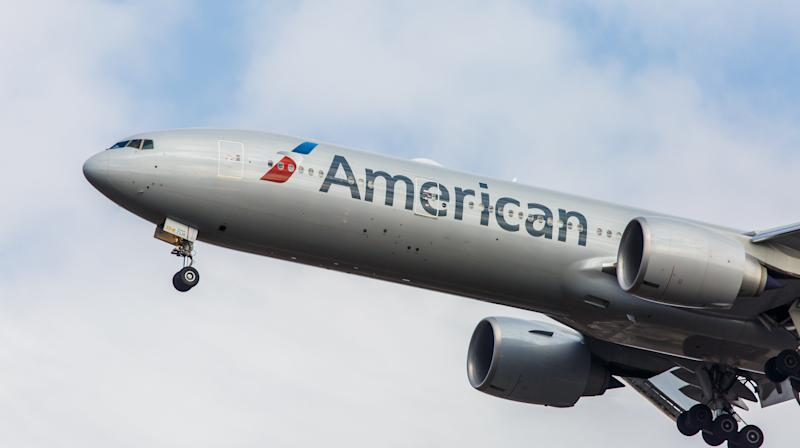 NAACP Warns African-Americans Against Traveling On American Airlines