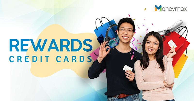 Rewards Credit Cards: How Do They Work? | Moneymax