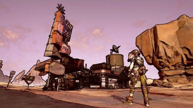 Borderlands 3 Has 90% of Gearbox's Developers Attention