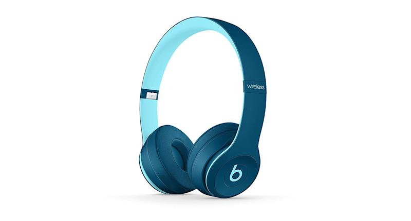 Beats Solo3 Wireless On-Ear Headphones for £137.99