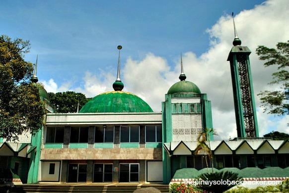 Marawi Travel