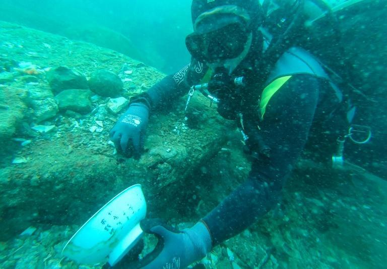 Archaeologists have said that the wrecks will shed light on Singapore's maritime heritage