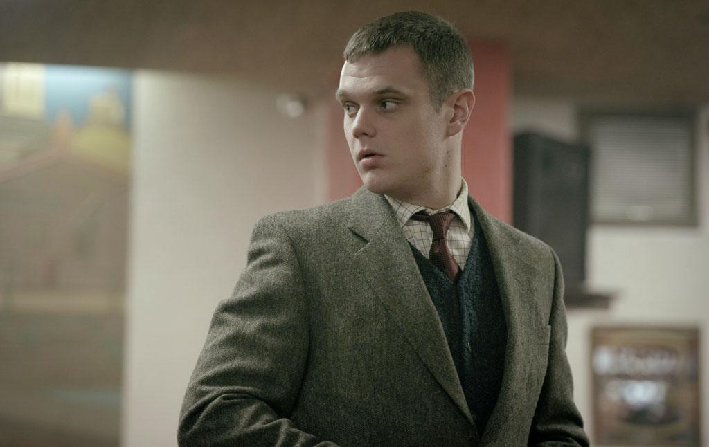"Stephen Thompson as Philip Wilson in BBC America's ""In The Flesh."""